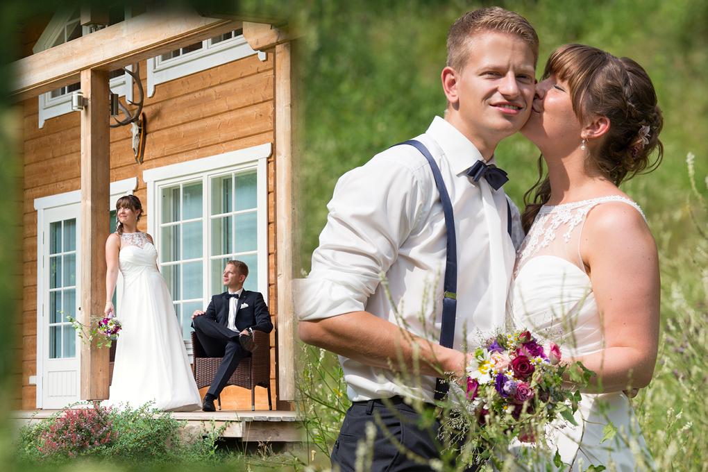 Hochzeitsfotos Hochzeitsfotografin