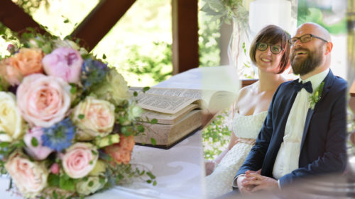 Fotodokumentation Hochzeitsbilder