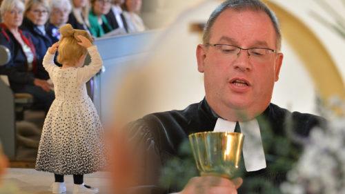 Fotodokumentation kirchliche Trauung