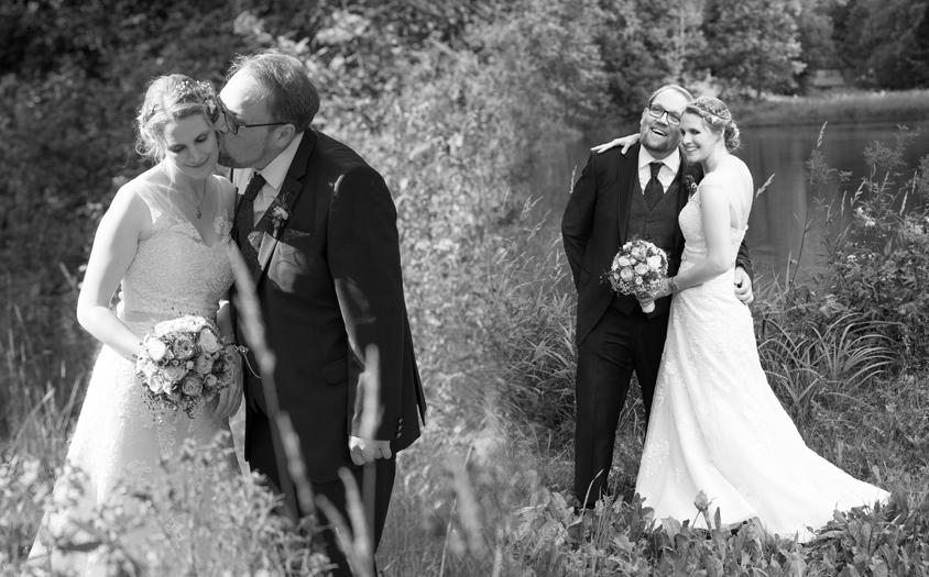 Hochzeitsfotografin-Hochzeitsfotos Paarbilder