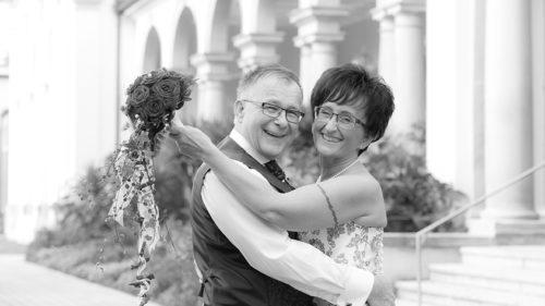 Paarbilder, Hochzeitsfotos