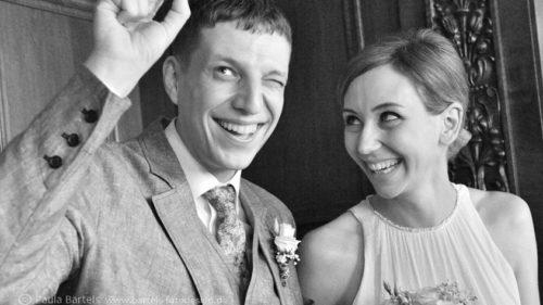 Hochzeitsfotos Dokumentarisch
