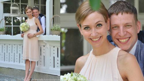 Hochzeitsfotos Dokumentation Trauung