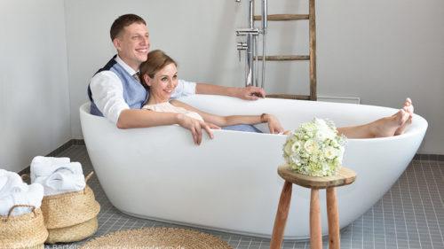 Hochzeitsfotos modern kreativ